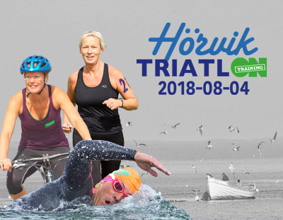 Hörvik Triatlon 2018